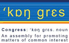 Kon Gres Logo - 227 x 141
